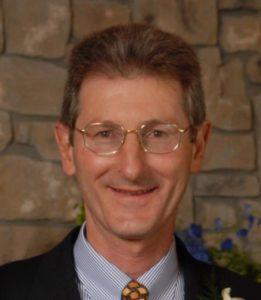 Paul Knight
