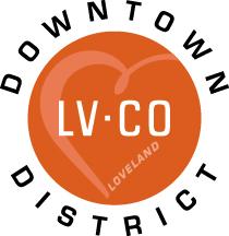 Downtown District Logo