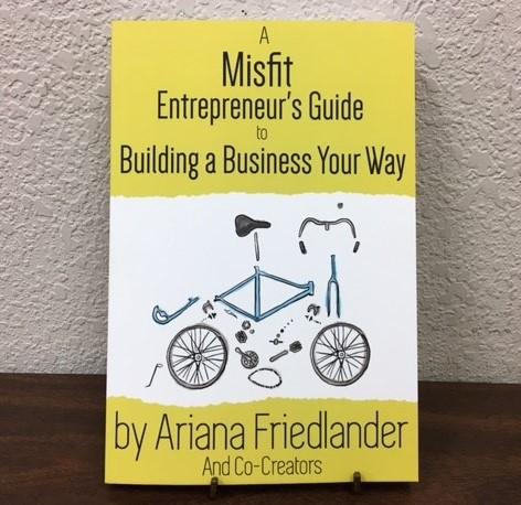 Misfit Entrepreneur's Guide