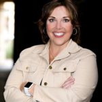 Kristin McMahon