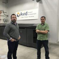 Avid Product Design