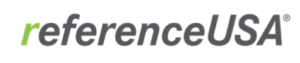 Reference USA logo